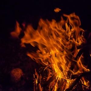 炎上の画像