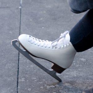 フィギュアスケートの画像